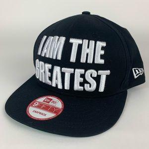 Muhammad Ali New Era SnapBack Hat